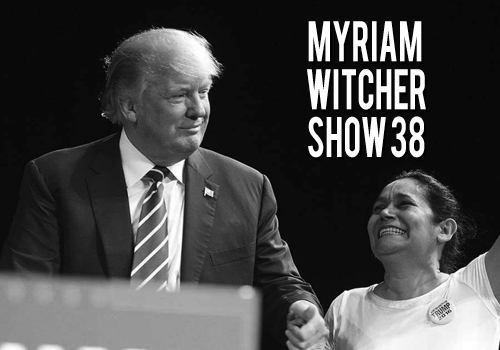 Myriam Witcher Show – 38